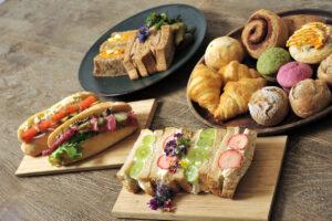 CHAYAカフェ Organic coffee & Breadがオープン!