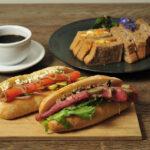 CHAYAカフェ Organic coffee & Bread・インスタグラムOPEN!