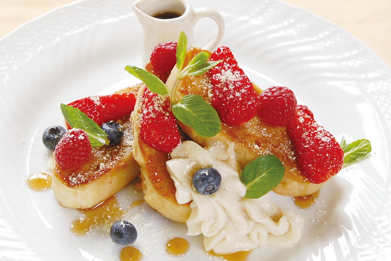 shinjyuku-french-toast